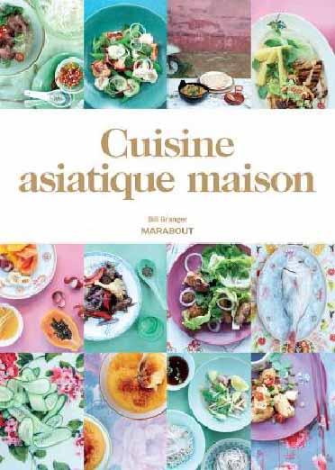 Livre sushi slim livres de cuisine - Livre de cuisine asiatique ...